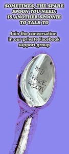 spoonies support group