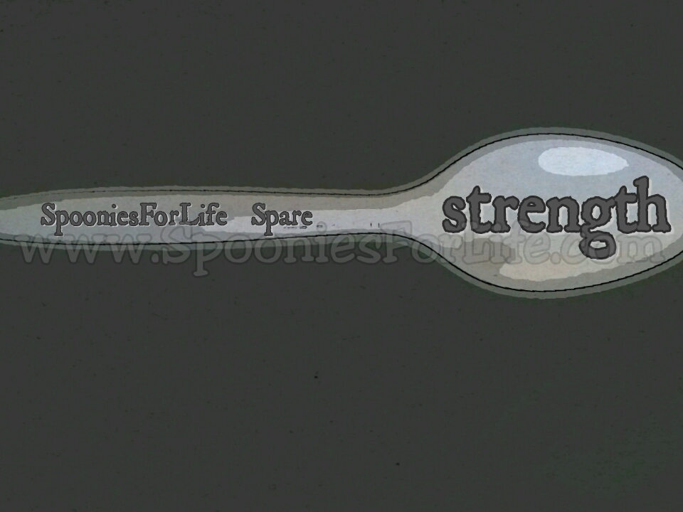 spare spoon strength