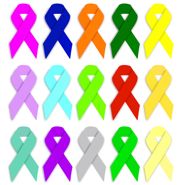 awareness-ribbons