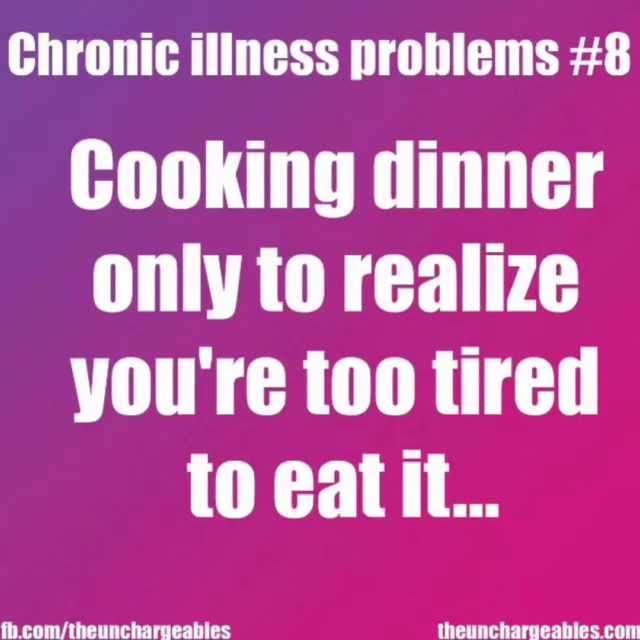 Chronic illness problems x2764xfe0f Jen x  WIN unique chronichellip
