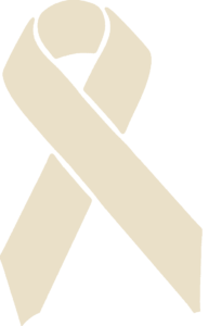 pearl awareness ribbon