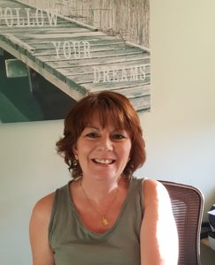 photo of author Tracey Marinelli