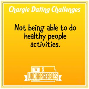 Dating and chronic illness is it possible
