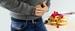 There are many ways to manage the symptoms of gastroparesis with diet changes.