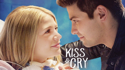 Read about how Netflix show Kiss and Cry features chronic illness on The Unchargeables.