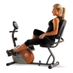 Recumbent exercises can be helpful for people with Dysautonomia.